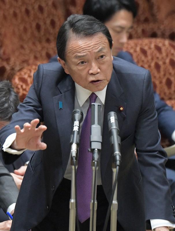 海外の反応 麻生 海外「これを言ってしまう国が出てくるとは!」麻生太郎副総理のWHO批判に、賛同の声多数!?