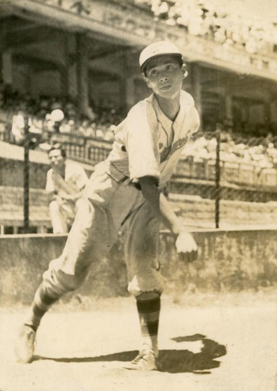 プロ野球:戦禍で中断、1946年に再開したプロ野球 95歳元阪急投手が ...