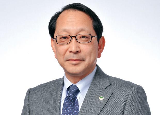 中畑秀信(日立製作所代表執行役専務)