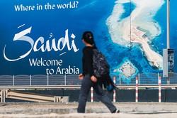 観光大国として生まれ変われれるか (Bloomberg)