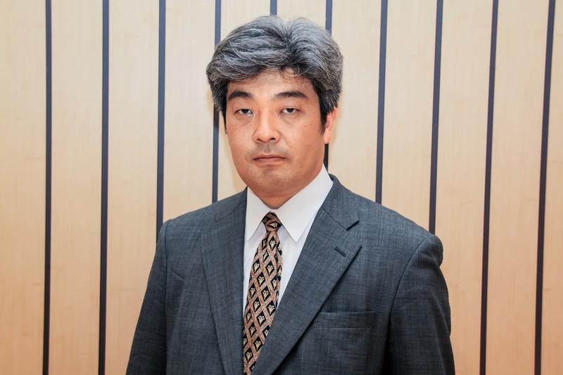 鈴木一人 北海道大学公共政策大学院教授