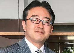 佐橋亮 東京大学東洋文化研究所准教授