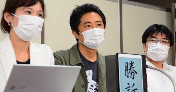 社会 在外の国民審査制限は違憲 東京高裁アクセスランキング編集部のオススメ記事