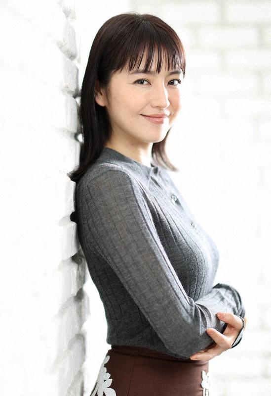 Interview:長澤まさみ 深く考えながら演じ 映画 ...