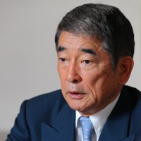 岡本行夫さん 74歳=外交評論家(4月24日死去)