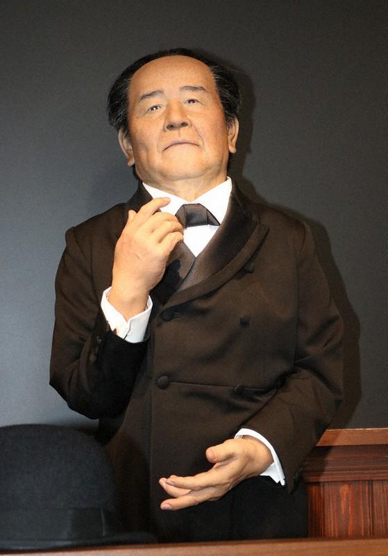 渋沢栄一アンドロイド、声も本人のよう 埼玉・深谷の「記念館」で公開 ...
