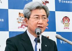中川俊男氏