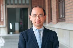 諸富徹 京都大学大学院経済研究科教授