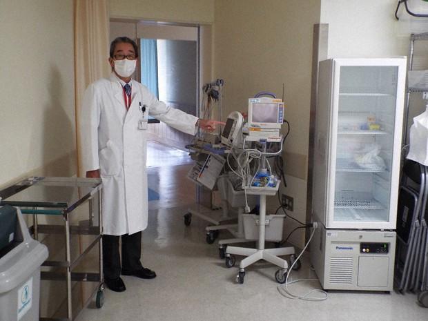 病院 受け入れ 東京 コロナ 都