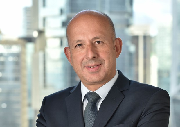 ビル・マルドナド氏(HSBCグローバル・アセット・マネジメント アジア・太平洋地域CIO)