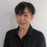 造形作家の入江千春さん=福岡市で2020年6月30日、田後真里撮影