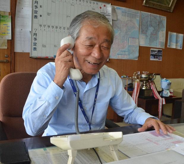 千葉県内唯一の村、ふるさと納税好調 返礼品と村長「直電」が貢献 ...