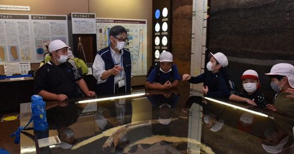 コロナ禍を生きる:校外学習、楽しい! 長野市が経費支援 小中学校、水泳授業代替も /長野