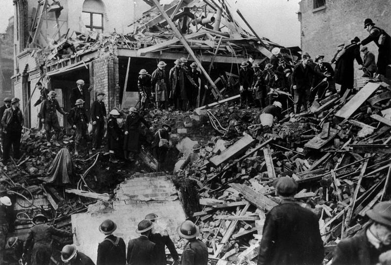 常夏通信:その51 74年目の東京大空襲(37) 同じ敗戦国のドイツは民間人 ...