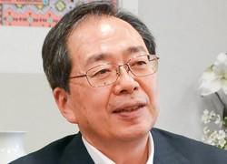斉藤鉄夫 公明党幹事長
