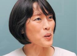 田村智子 日本共産党副委員長、政策委員長