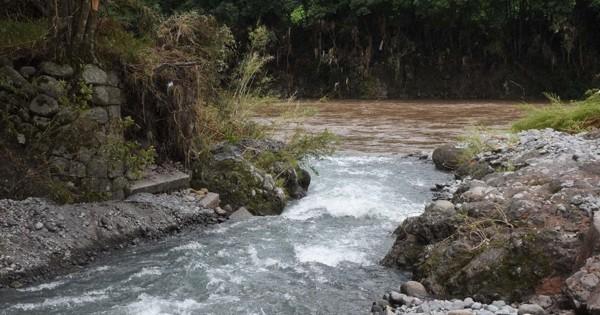 九州豪雨被害 日田・県指定有形文化財 筏場目鏡橋、完全に流失 ...