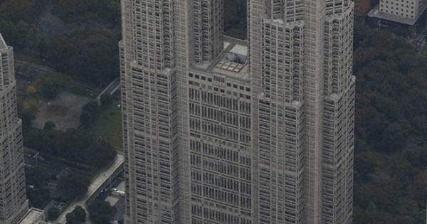 Tokyo's new COVID-19 cases top 200 for record 4th day - The Mainichi