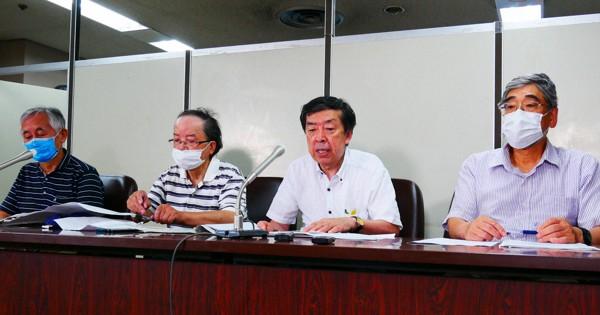 黒川氏不起訴「納得できない」 告発の市民ら、検察審に審査申し立てアクセスランキング編集部のオススメ記事
