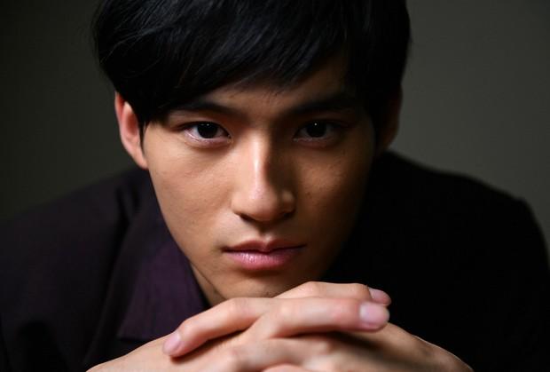 中学聖日記」のデビューから2年 話題作への出演が続く岡田健史さん ...
