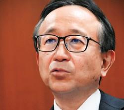 亀沢宏規 三菱UFJフィナンシャル・グループ社長