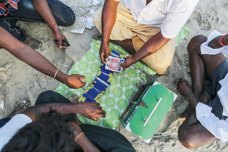 インドでは占星術は人々にとって身近な存在となっている(写真はイメージ) (Bloomberg)