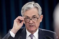 9月のFOMCで政策を見直すのか……(パウエルFRB議長)(Bloomberg)