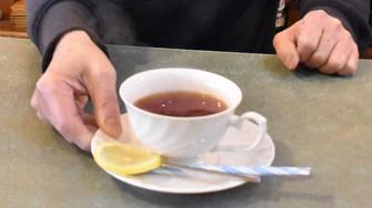 紅茶には意外な効用があるという