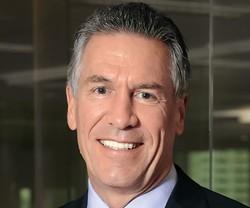 マイケル・スプリンター氏 (Bloomberg)
