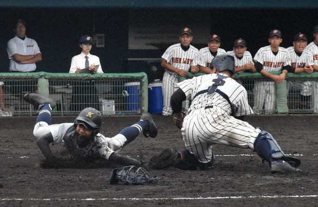 京都 2020 大会 野球 高校