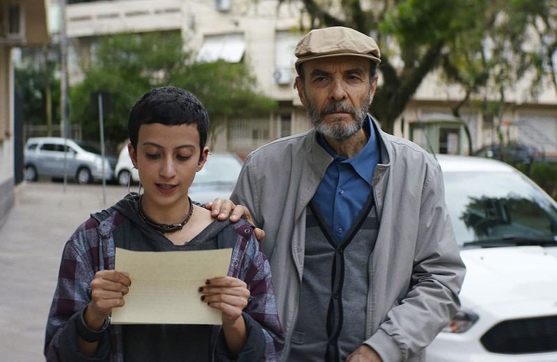 (C)CASA DE CINEMA DE PORTO ALEGRE 2019