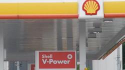 出光昭和シェルの「V-Power」は今も独自性を守る唯一のハイオクだ=東京都内で2020年7月28日、川口雅浩撮影