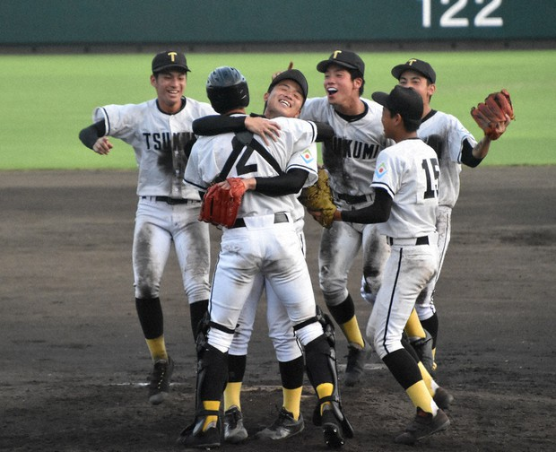 野球 県 大会 大分 高校