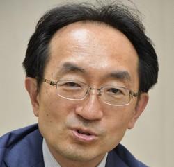 長島巌 三菱UFJ信託銀行社長
