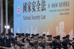 米国が反対する香港国家安全維持法を施行し、習近平国家主席は威信を維持?(Bloomberg)