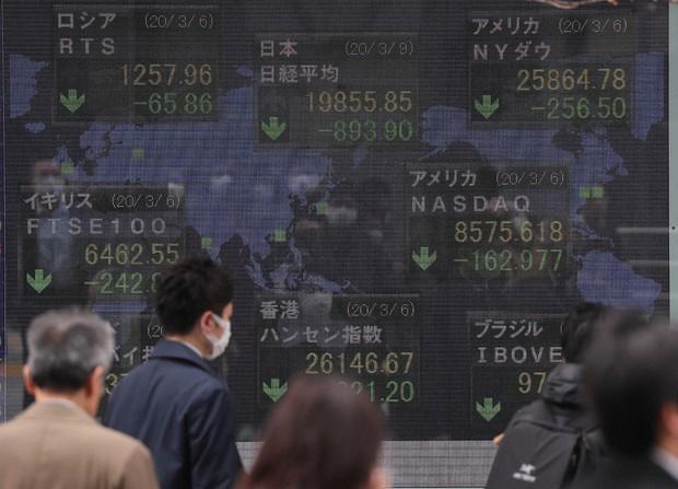 世界経済は「大恐慌以来最悪の状況」…… 専門家の間で噂される「コロナバブル崩壊」そのXデーはいつなのか?