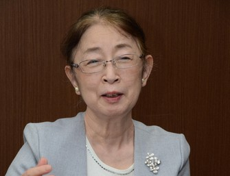 村木厚子さん