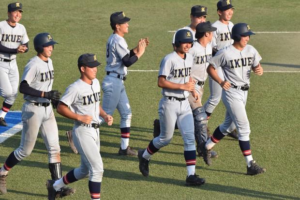野球 交流 戦 高校