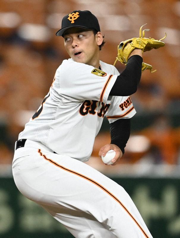 投手 高梨 雄平