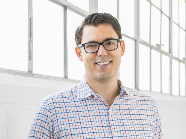 リビアン創業者、RJ・スカリンジ氏。弱冠37歳で注目を集める起業家(提供リビアン)