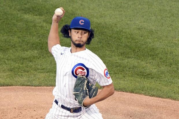 MLB: Yu Darvish wins again as Cubs beat Cardinals 6-3 - The Mainichi