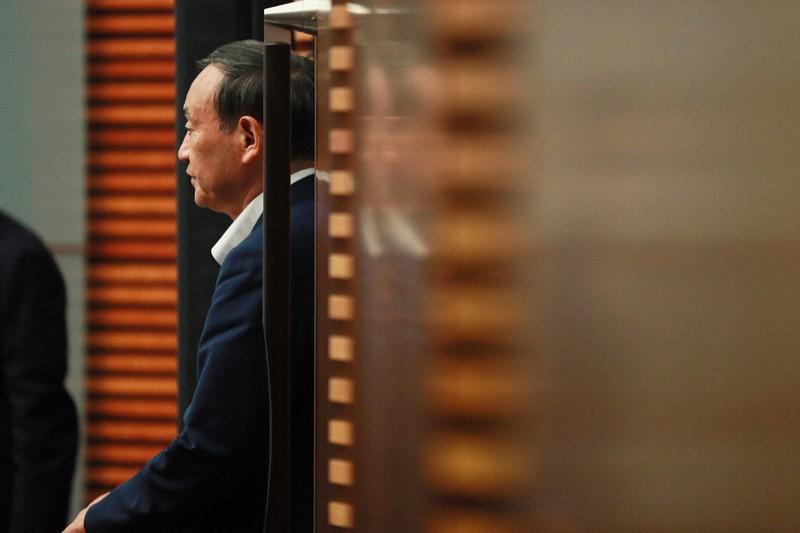 「ポスト安倍」候補に再浮上している菅義偉官房長官。本人も「本気」か