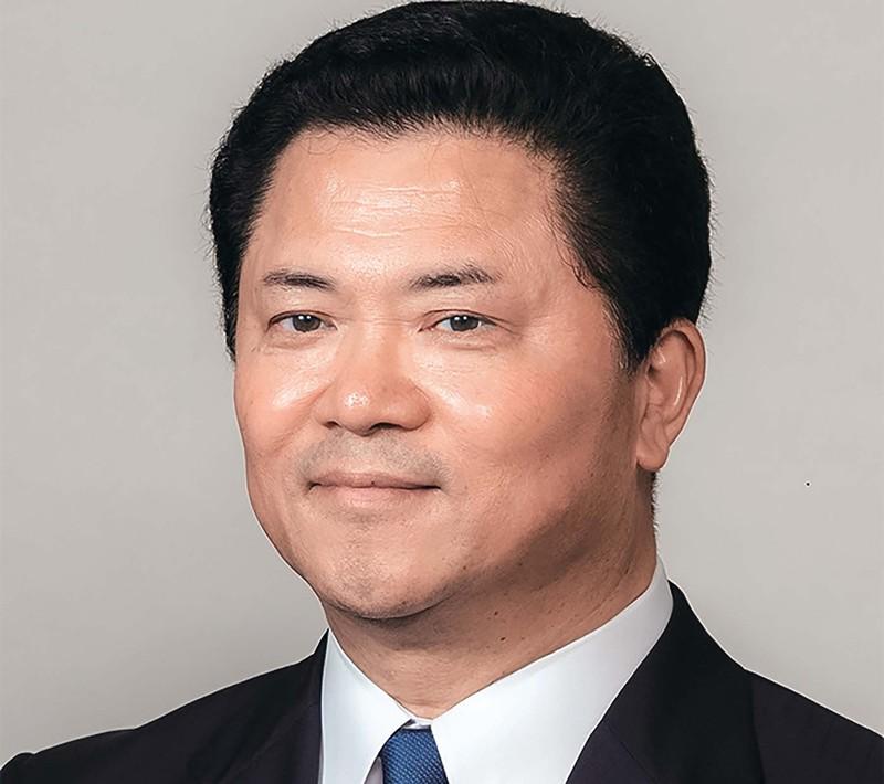 山田御酒氏(プロロジス社長)