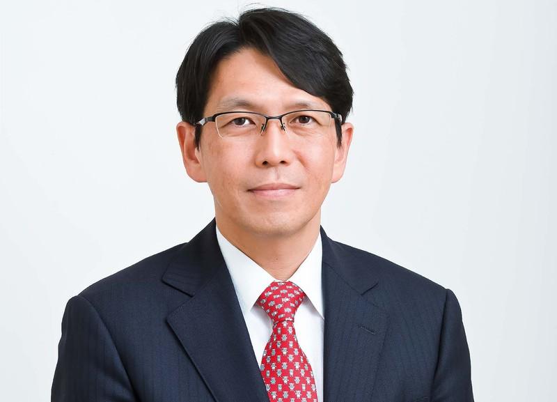 中元克美氏(ダイヤモンド・リアルティ・マネジメント社長)