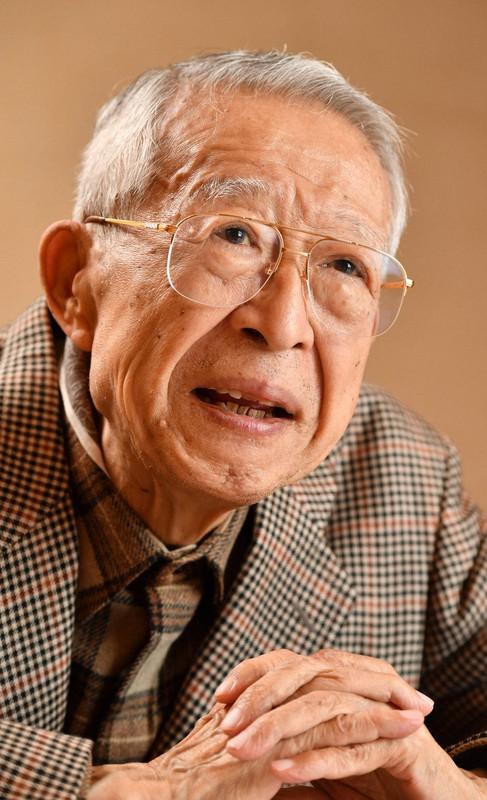 山崎正和さん死去 86歳 劇作家、文化勲章受章 「柔らかい個人主義の ...