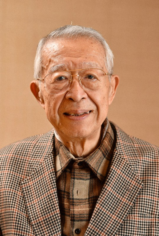 訃報:山崎正和さん 86歳=劇作家 - 毎日新聞