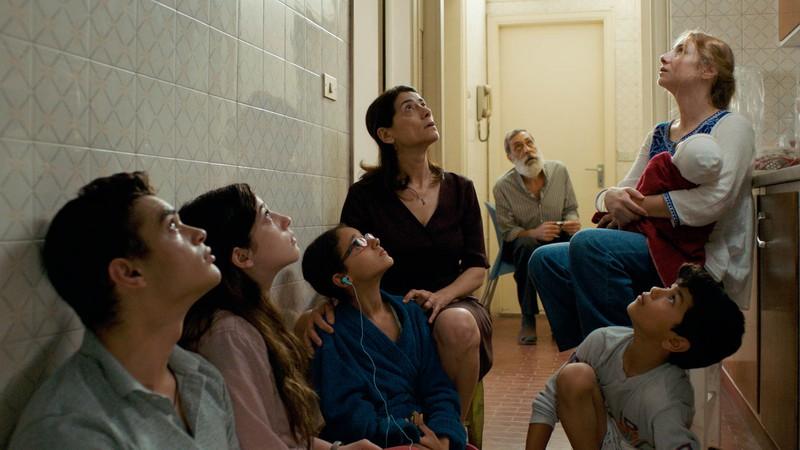 (c) Altitude100―Liaison Cinematographique―Minds Meet―Ne a Beyrouth Films