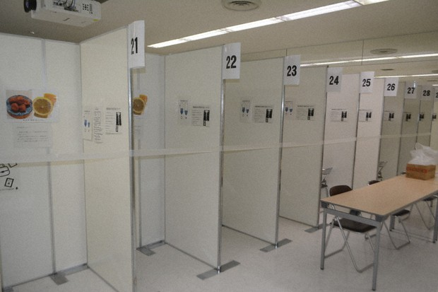 ウイルス 成田 空港 コロナ