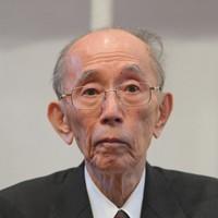 福嶋一雄さん 89歳=甲子園連覇のエース、日本野球連盟九州地区連盟理事長(8月27日死去)