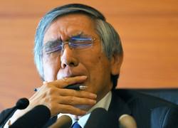 コロナで直面する日本政府の「資金不足」……民間が補えなければ日本は今後経常赤字に転落する
